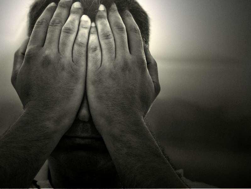 Ντροπή: ένα καταστροφικό συναίσθημα