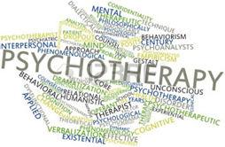 Ατομική Ψυχοθεραπεία Ενηλίκων και Μεταεφήβων